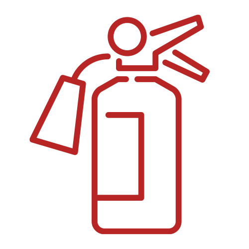 Fire Extinguisher Recharge Edmonton - Advanced Fire Protection Services Edmonton AB